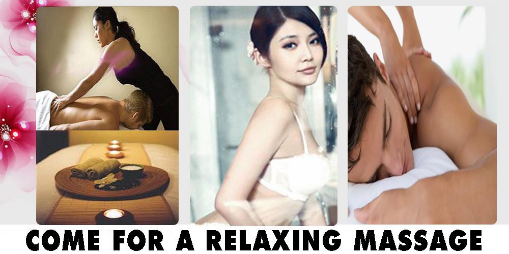 therapeutic massage come meet ladies empire