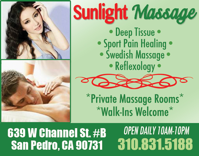 massage parlors just relax santa monica blvd angeles