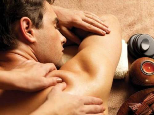Gentlemens Guide Los Angeles Top Spa/Massage Places
