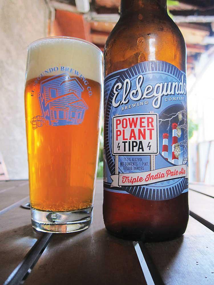 El Segundo Brewery