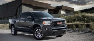 2015-GMC-Canyon-Exterior