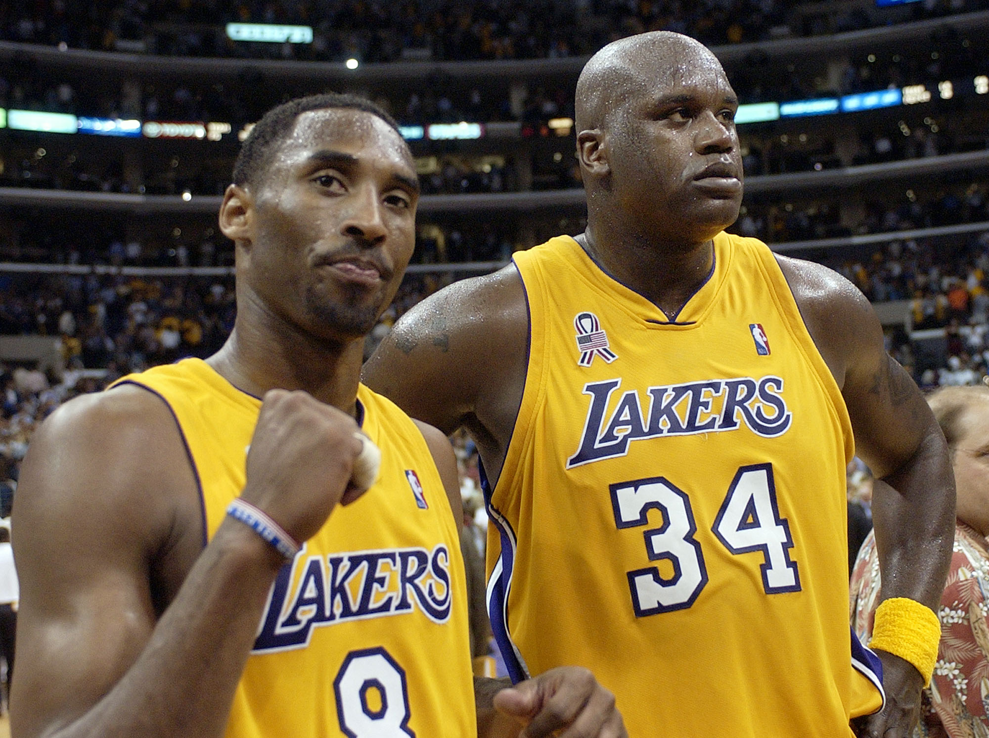 Lakers Legend Kobe Bryant's NBA Career Comes to a Close ...