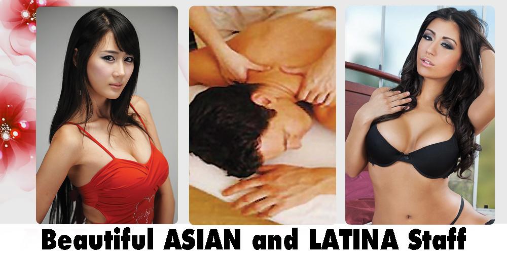 Asian massage cross county mall