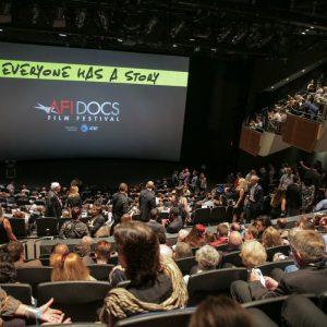 Film Festival- AFI Fest