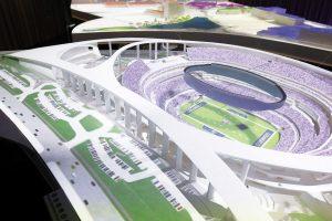 Stadium-Model-Clean