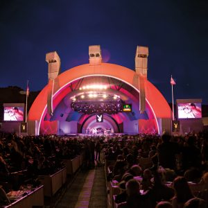 Hollywood Jazz Festival